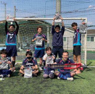 4/25(日)TOYO WORKS CUP初級者&O-35大会開催!